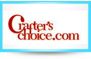 Join the Crafter's Choice Book Club -