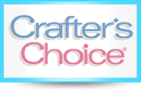 Join the Crafter's Choice Book Club - DERRICK SUTTON