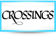 Join the Crossings Book Club - Steve Willis