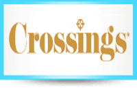 Join the Crossings Book Club - Max Lucado
