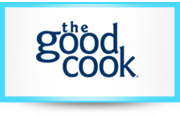 Join The Good Cook Book Club - Rob Walsh