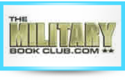 Join The Military Book Club - Tony Geraghty