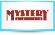 Join The Mystery Guild Book Club - Sebastian Junger