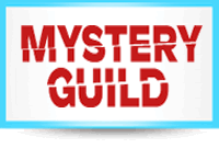 Join The Mystery Guild Book Club - Jane Fonda