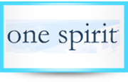 Join The One Spirit Book Club - Caroline Dow